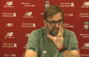 Klopp says team looking to bounce back against West Ham after Atletico loss [Video]