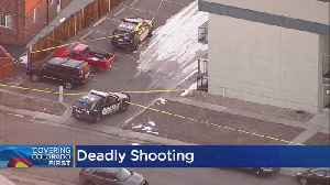 Two Dead After Shooting At Arvada Apartment [Video]
