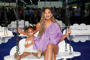 Chrissy Teigen receives 'a lot of criticism' over her parenting skills [Video]