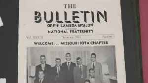Oklahoma High School Fraternity Still Meets 50 Years After Chapter's Closing [Video]