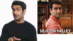 Kumail Nanjiani Breaks Down His Career, from 'Silicon Valley' to 'The Big Sick' [Video]
