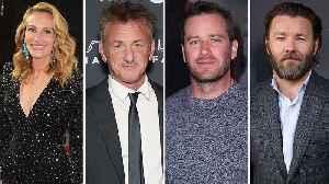 Julia Roberts, Sean Penn & More Attached to Star in Watergate TV Series 'Gaslite' | THR News [Video]
