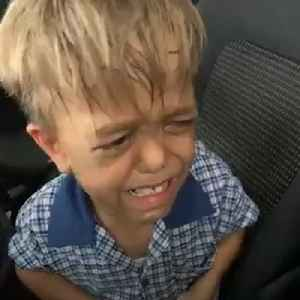 Australian child's heartbreaking claims of being bullied have gone viral [Video]