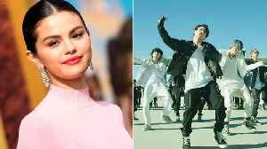 Selena Gomez Releases Fan-Favorite Track 'Feel Me', BTS Drops Electric 'ON' Music Video & More | Billboard News [Video]