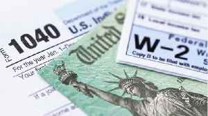 Some Tax Refunds To Be Delayed [Video]