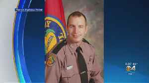 Authorities Release New Video In Killing Of FHP Trooper Joseph Bullock [Video]
