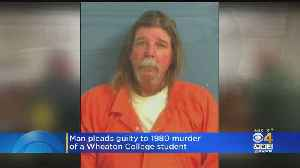 Man Pleads Guilty To 1980 Colorado Killing Of Wheaton College Student Helene Pruszynski [Video]