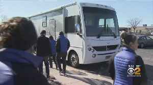 Mobile Recovery Unit Bringing Help To Addicts On Long Island [Video]