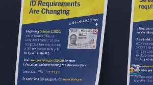 Real ID's Are Now A Must-Have In 2020