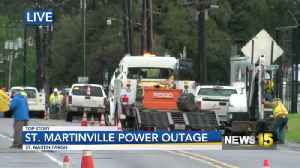 Power Outage [Video]