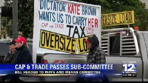 Jackson County comes out in opposition to cap-and-trade bill [Video]