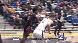 Omaha drops 'Dons in Summit League battle [Video]