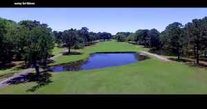 South Carolina Golfing [Video]