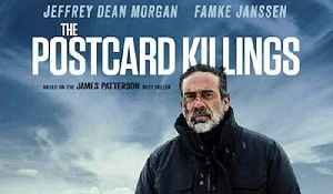 THE POSTCARD KILLINGS Movie (2020) - Jeffrey Dean Morgan,  Famke Janssen [Video]