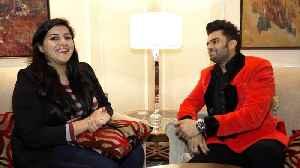 Maniesh Paul on hosting 'Sa Re Ga Ma Pa Li'l Champs [Video]