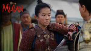 Disney's Mulan - Tranquil [Video]