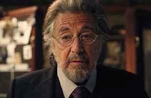 Hunters – Justice Has Arrived - Al Pacino's Nazi killer drama series [Video]