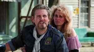 Savage Dawn movie (1985) George Kennedy, Richard Lynch, Karen Black [Video]