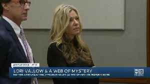 Lori Vallow and a web of mystery [Video]