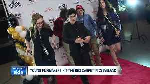 Youth film festival in Cleveland showcases the future of filmmaking [Video]