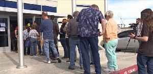 Nevada caucus volunteer quits due to 'lack of training' on caucus calculator [Video]