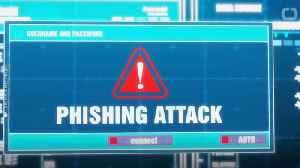 The many ways phishing hackers are worming their way into your accounts [Video]