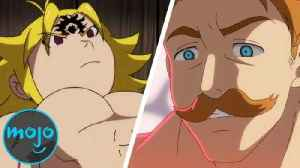 Top 10 Awesome Anime Moments Ruined By Terrible Animation [Video]