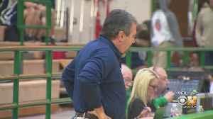 Keller High School Basketball Coach Randall Durant Resigns After Bullying Complaints [Video]