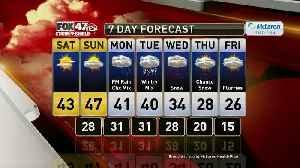 Brett's Forecast 2-21 [Video]