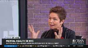 The Point: Loree Sutton Talks On What NYC Needs Most From Next Mayor [Video]