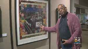 Collection Of African American Fine Art On Display In Fort Lauderdale [Video]