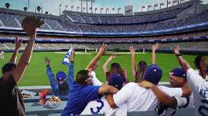 Dodgers: $100M Dodger Stadium Renovation To Be Completed By Opening Day [Video]