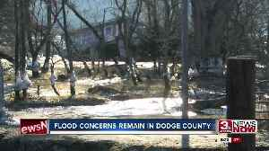Flood Concerns Remain in Dodge County [Video]