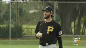 Pittsburgh Pirates Pitcher Trevor Williams Mic'd Up Moments [Video]