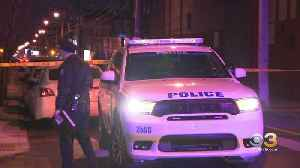 Pregnant Woman, Newborn Baby Killed In North Philadelphia Shooting, Police Say [Video]