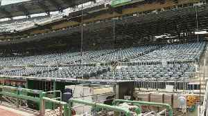 Pirates To Extend Protective Netting At PNC Park [Video]