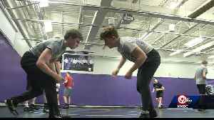 Park Hill South wrestler hopes to make history at state [Video]