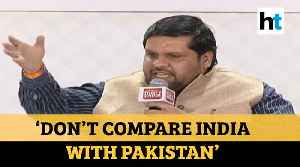 'Compare India to China not Pakistan': Gourav Vallabh slams Modi govt [Video]