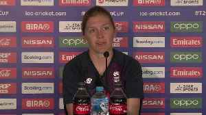 England look forward to kicking off their T20 World Cup campaign against South Africa [Video]