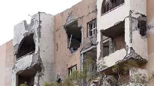 Libya conflict: Tripoli, two tales of one city [Video]
