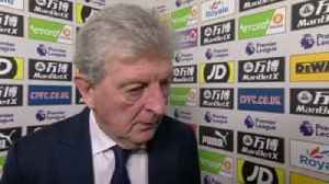 Hodgson: It could have been less stressful! [Video]