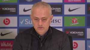 Mourinho wishes the season was over [Video]