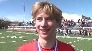 Postgame Reaction to Jackson Prep's 10th boy state soccer title [Video]