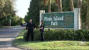 Tampa police investigating after body found at Picnic Island Park [Video]