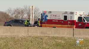 Six People Transported To Hospital Following Bus Accident [Video]