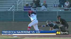 College BASE: USI Walks Off In Home Opener [Video]