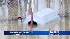 Flooding Problems 02/21/2020 [Video]