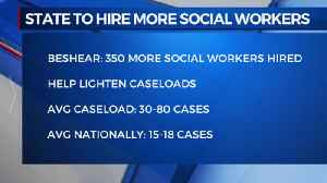 plan to hire more social workers [Video]