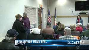 Finkenauer town hall [Video]