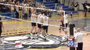'Dons down in-state rival Ball State [Video]